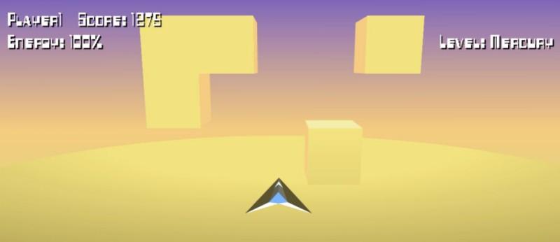 Скриншот игры про пилотов