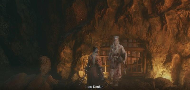 Персонаж по имени Додзюн