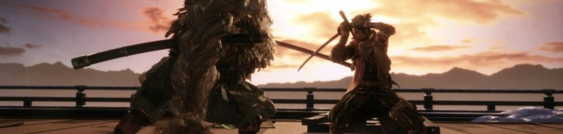Выбор Куро (битва с Филином)