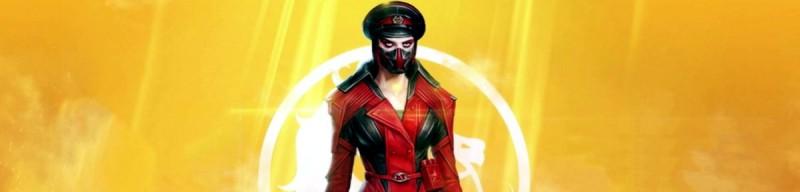 Кастомизация в Mortal Kombat 11