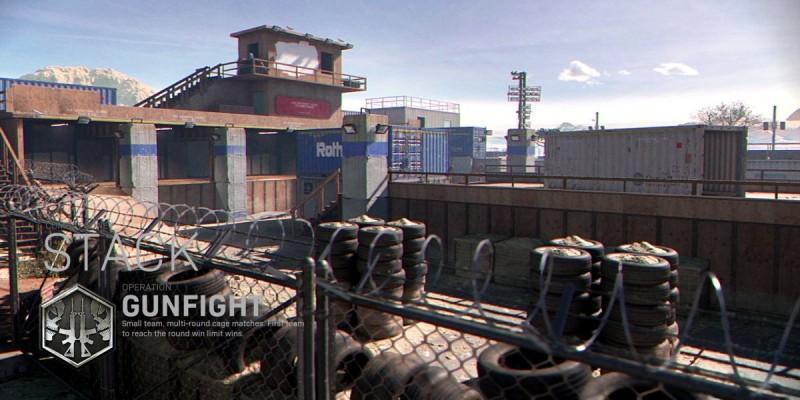 Скриншот из Modern Warfare