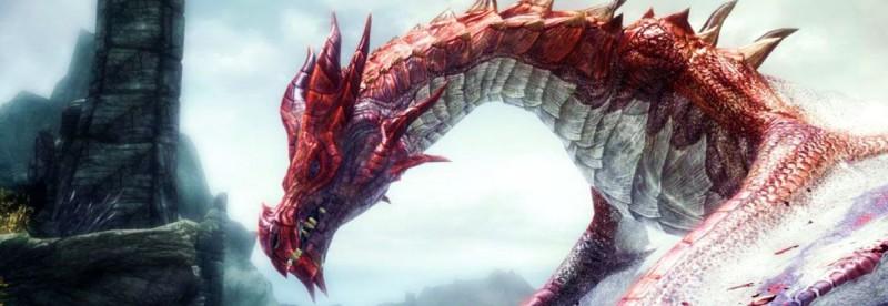 Берегись драконов