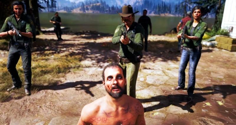 Сид арестован