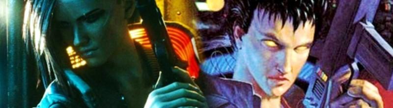 Cyberpunk 2020, или откуда растут корни