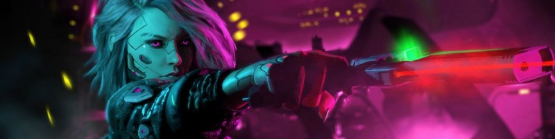 История разработки Cyberpunk 2077