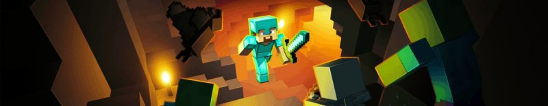 Особенности Minecraft PE