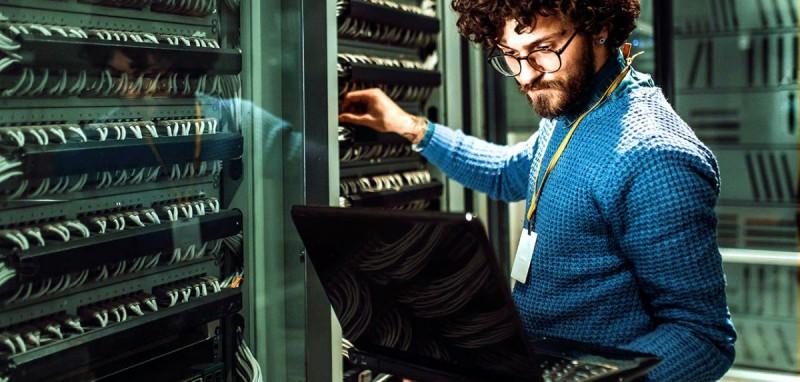 Серверы и админ