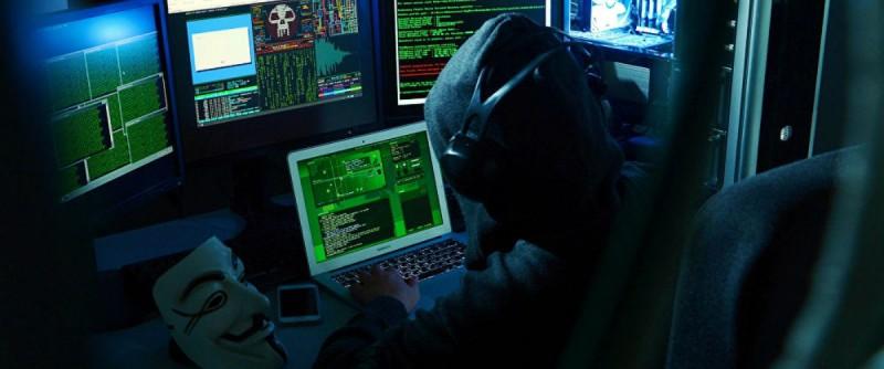 Хакер атакует сайты