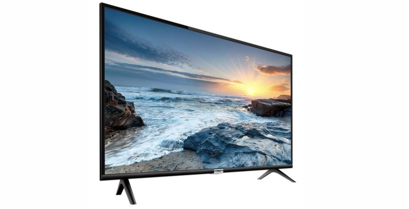 TCL L43S6500