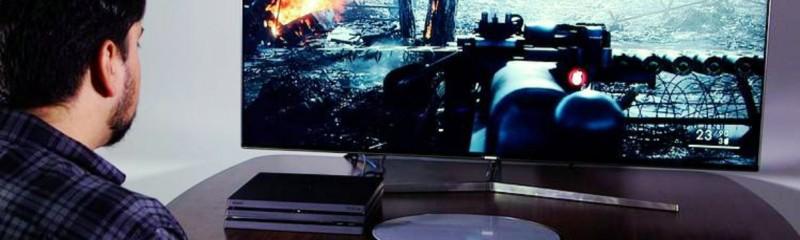Телевизоры с лучшей видео-картинкой