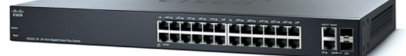 Сетевые коммутаторы Cisco