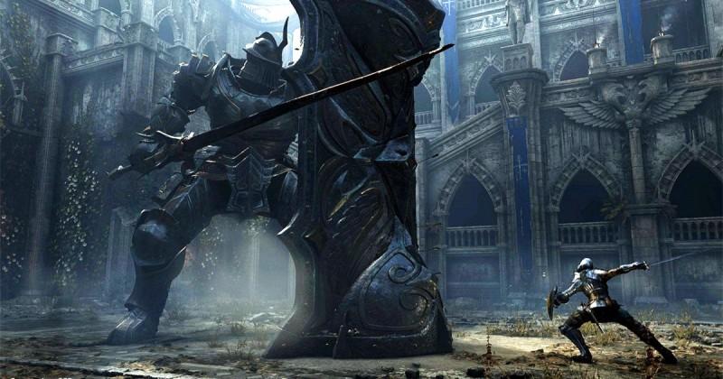 5 самых крутых и ожидаемых игр для Sony PlayStation 5