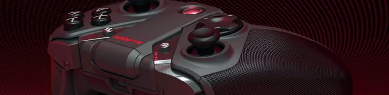 Дизайн GameSir G4 Pro