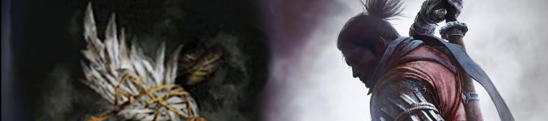 Перья Туманного ворона