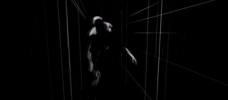 Чудовище в коридоре