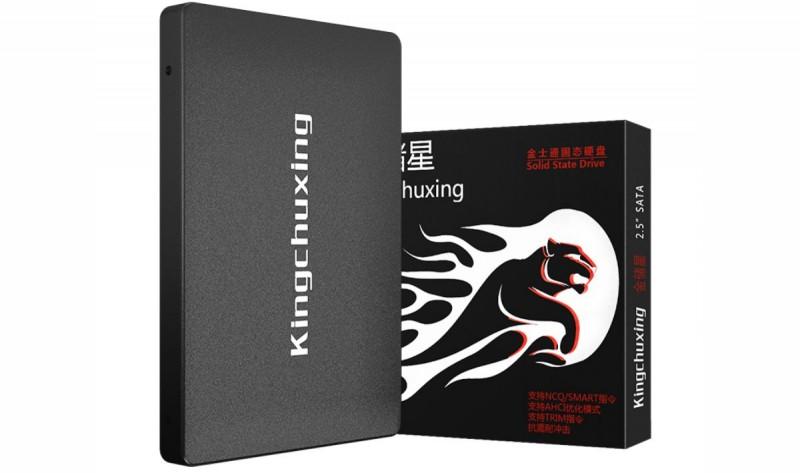 Kingchuxing