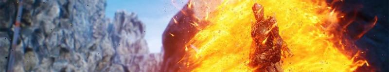 Билд Огненный вихрь