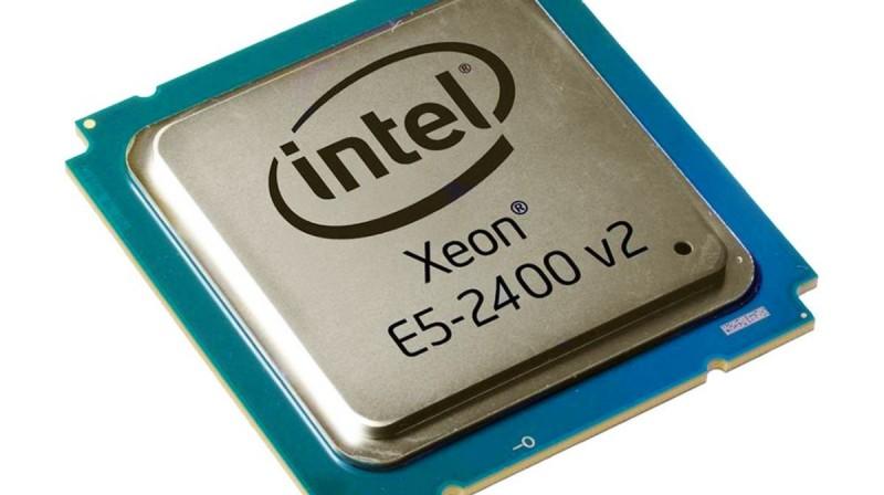 Intel Xeon E5 2420 v2