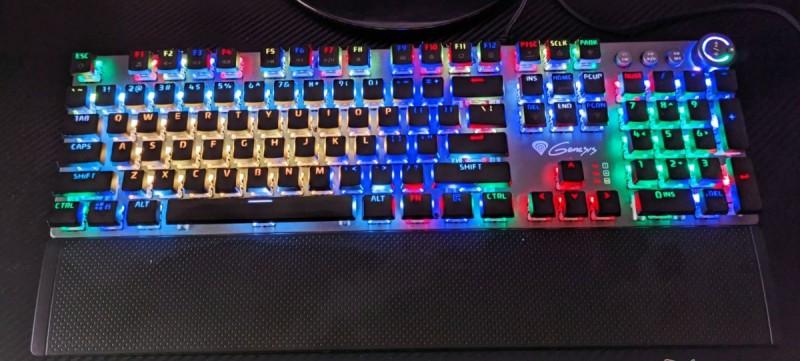 Клавиатура Thor 400
