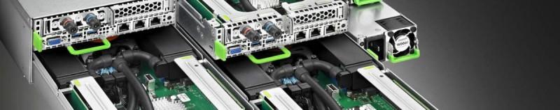 Серверы CX
