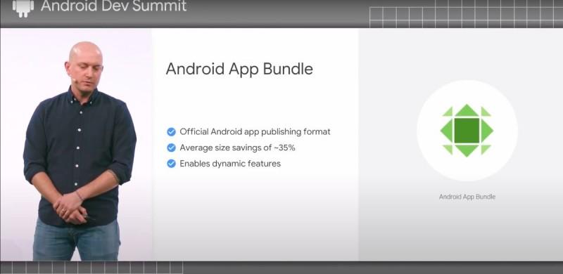 Презентация App Bundle